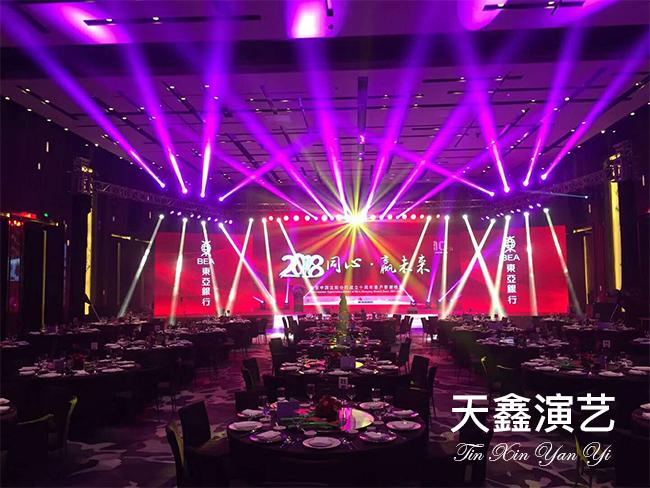 庆典舞台设备出租租赁