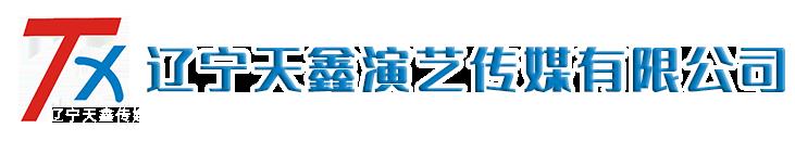 辽宁天鑫传媒有限公司_Logo