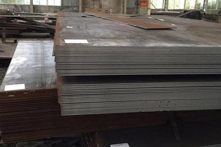 耐候钢板厂讲解耐候钢板和普通钢板的差别