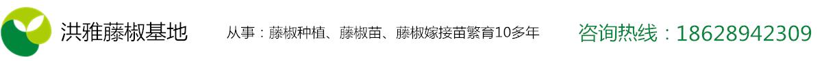 四川藤椒苗合作社_Logo