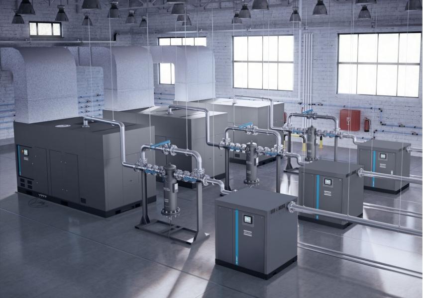 压缩空气干燥机厂