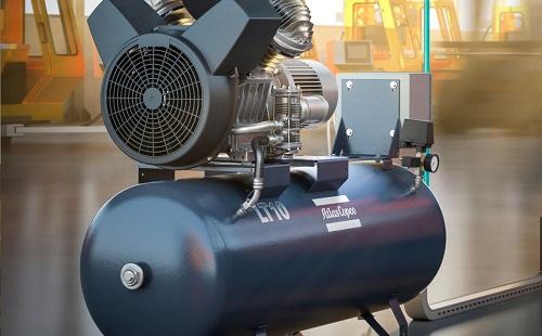 LE/LT油润滑铝质活塞式压缩机