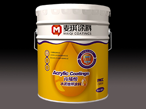 丙烯酸聚氨酯漆