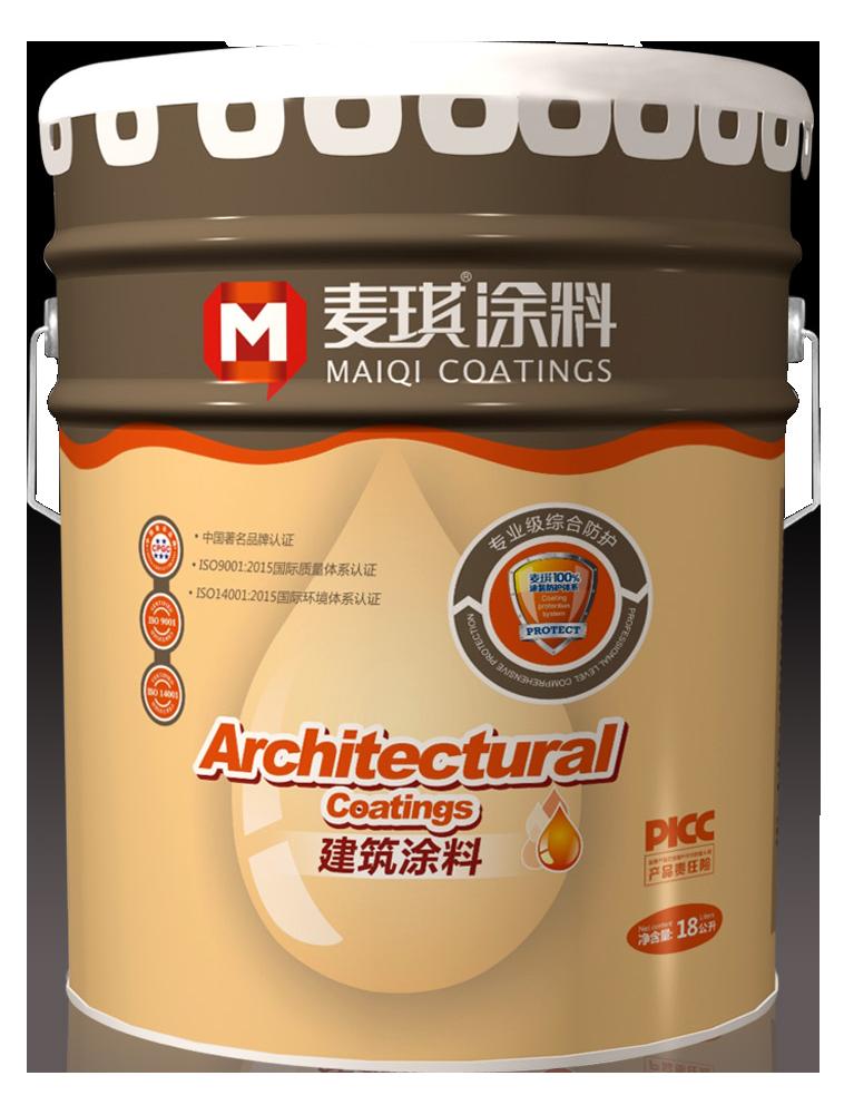 天津建筑涂料