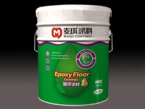 地坪漆一般施工方法是什么