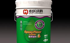 地坪漆一般施工方法有什么?