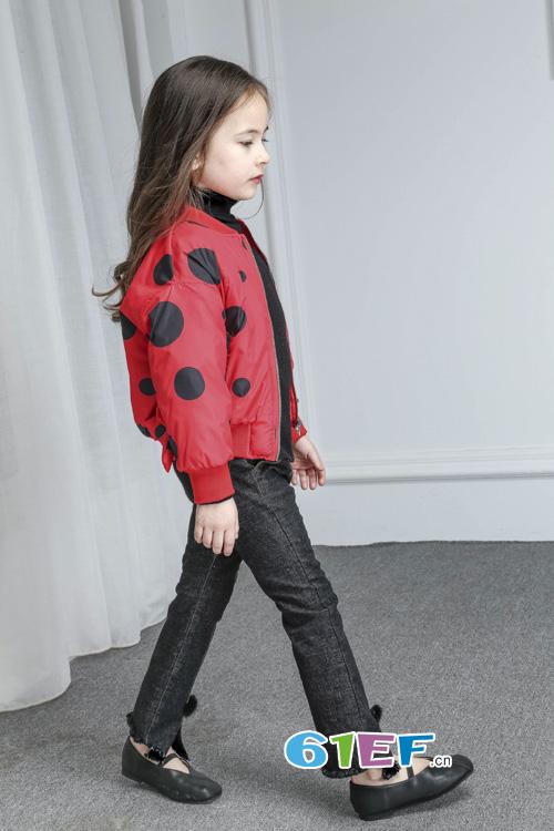 东莞童装生产商:从孩子出生的那刻起,你给孩子穿过什么样的衣服