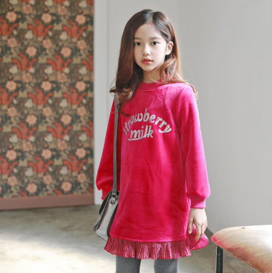 深圳童装品牌一个值得家长信赖的品牌