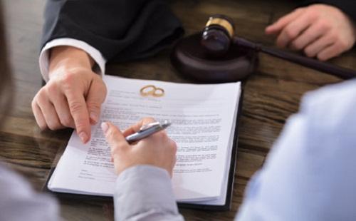 婚姻家事律师团队