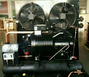 工业用冷水机
