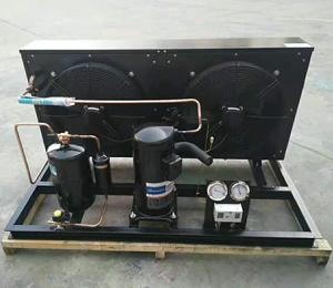 吸收式制冷机组