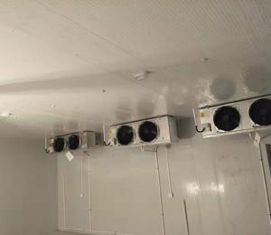 冷風機和排管使用的詳細優缺點對比