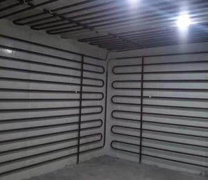 常德冷库安装公司介绍仓库改装成冷库的注意事项