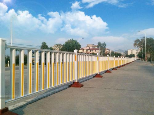 验收市政护栏的相关技术标准