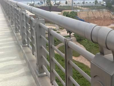 防撞护栏的设置要求具体有哪些