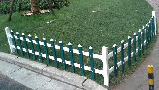 pvc阳台护栏