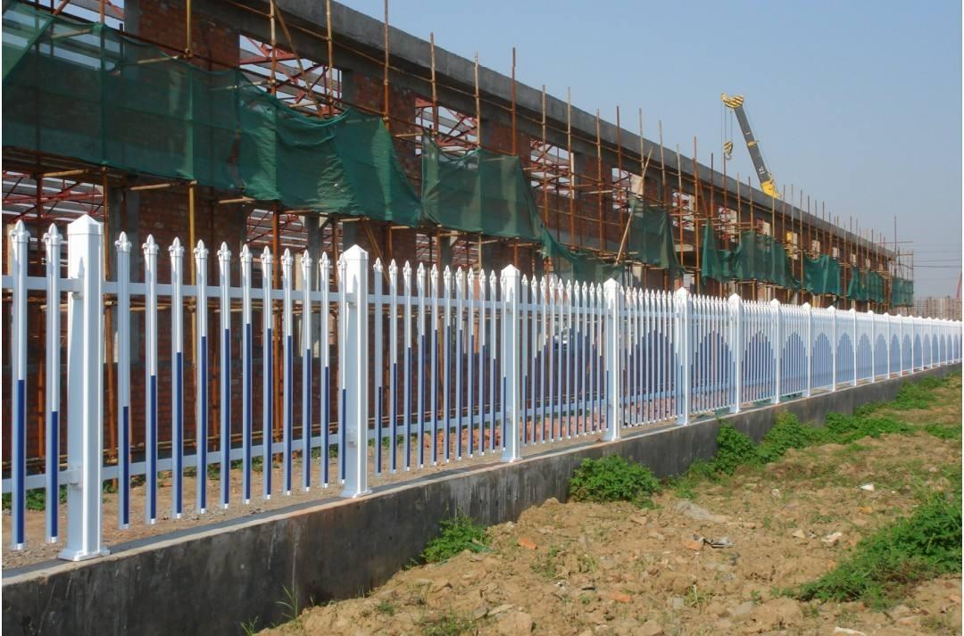 pvc隔离护栏