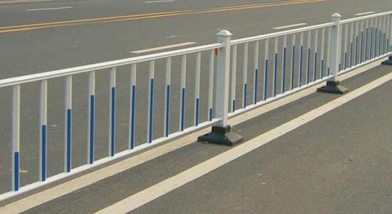 交通道路栏杆