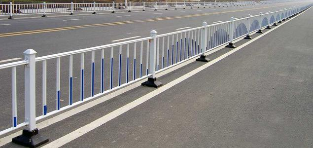 锌钢道路栏杆