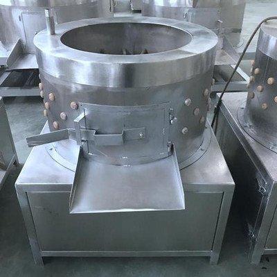 圆筒式清洗机