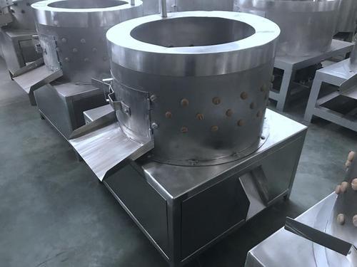 工业圆筒式清洗机