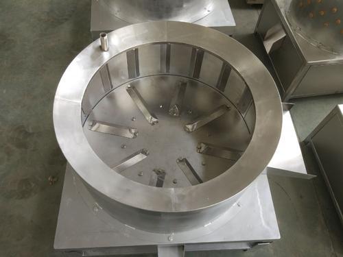 生产圆筒清洗机