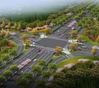 交通工程8