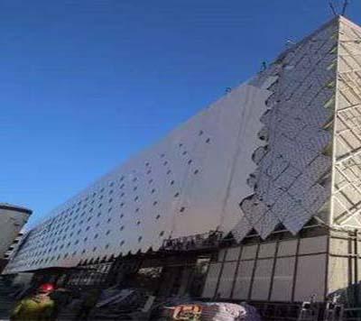 大型商场工程