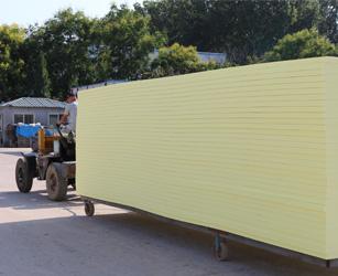为何要选择可靠的挤塑板厂家
