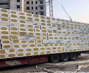 岩棉板厂家告诉你为什么岩棉板被广泛使用?