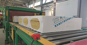 青岛挤塑板厂家跟您分享聚合物砂浆修补时要注意的事项
