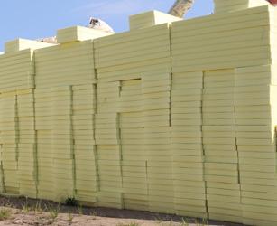 屋顶用挤塑板能给房屋防渗吗?