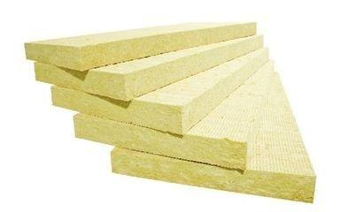 岩棉板所具有的性能