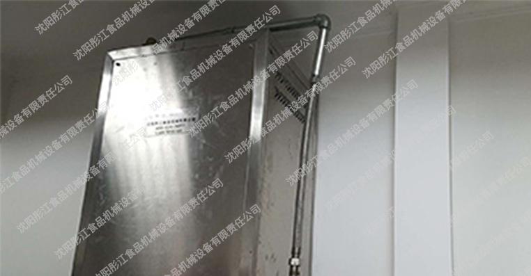 燃气蒸气发生器(煮浆锅炉)