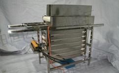 豆腐机-有了豆腐机真能代替人工吗?