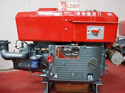 6-35马力单缸柴油机