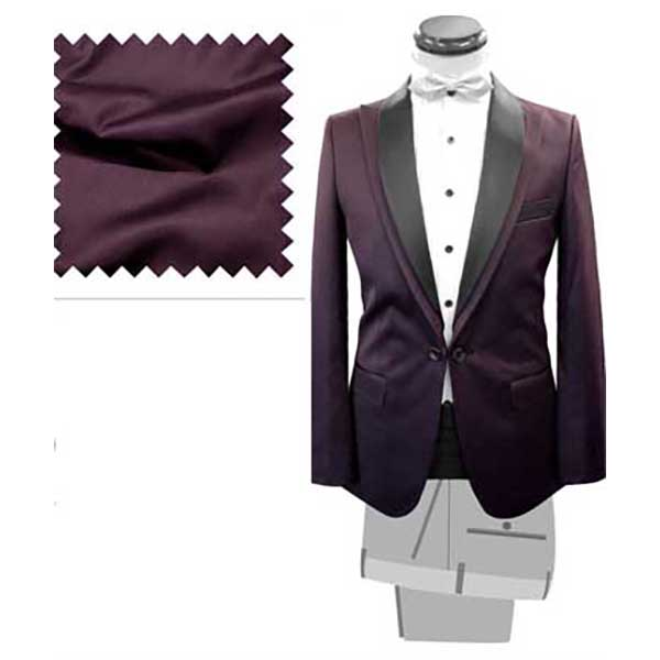 让我们来谈谈男士西装的穿着礼仪注意事项