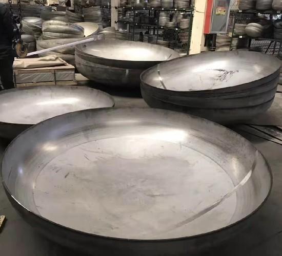 不銹鋼封頭生產