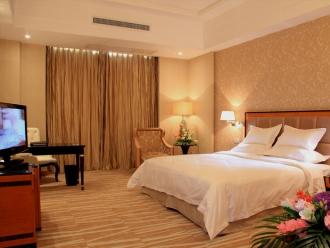 重庆宾馆客房布草