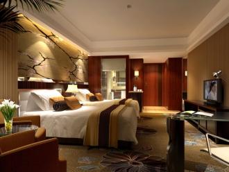 重庆旅店布草