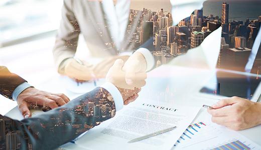 抢入灵活用工领域,中数科税务师事务所与你一起共掘千亿市场!