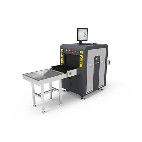 ZKX5030A X射线安检仪