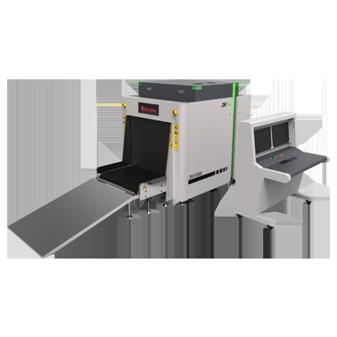 ZKX10080 多能量X射线安检仪