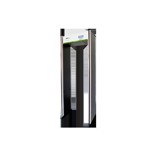 ZK-D2180S 通过式金属安检门