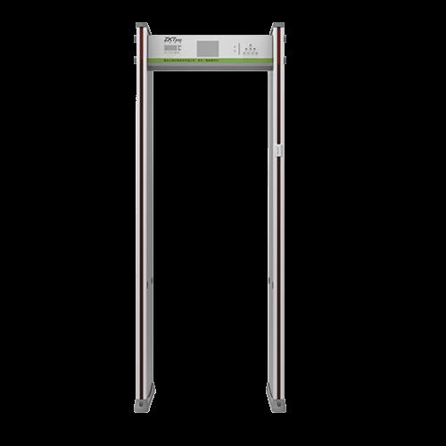 ZK-D3180Plus人体测温安检门