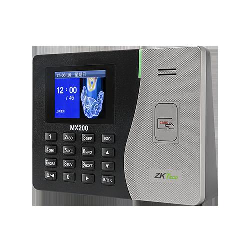 射频卡考勤终端MX200