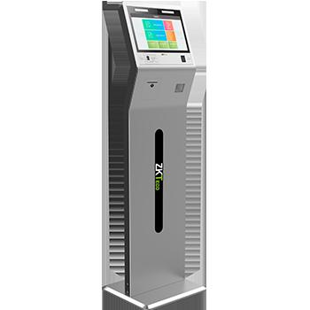 安卓系统智能访客终端ZKVU01
