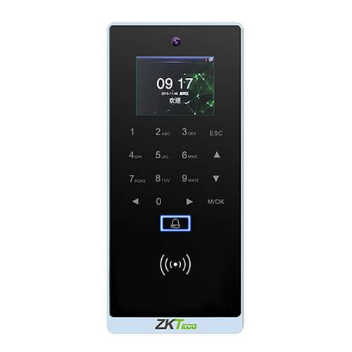 射频卡门禁终端TC2000