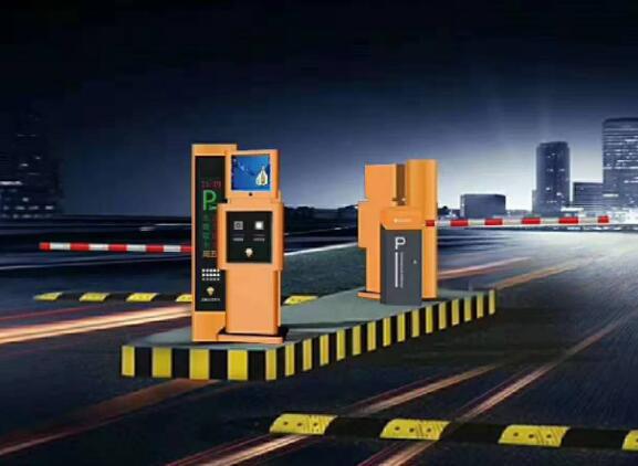 智能停車場管理系統如何管理?