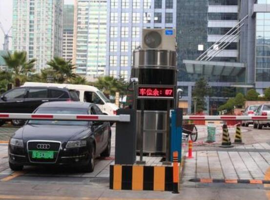 停车场系统安装要注意哪些细节问题